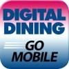 Digital Dining Go Mobile App