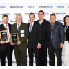 Mercury Payment Gold Award RSPA Retail