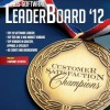 RIS Software Leaderboard 2012 Magazine Cover
