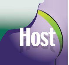 Invatron Plum Host