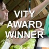 Vity Award Winner