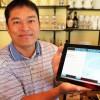 Digital Dining iPad POS - Thai Restaurant