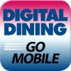 Digital Dining Go Mobile App