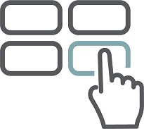 Online Ordering Icon