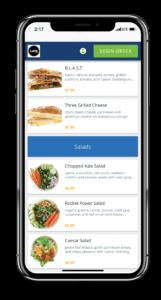 Global Restaurant Mobile App Skip The Line