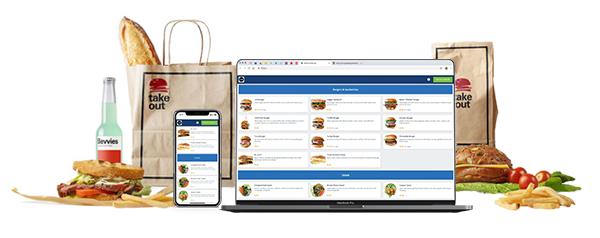 Global Restaurant Online Ordering