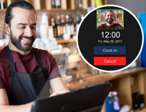 Global Restaurant Point of Sale Time & Attendance