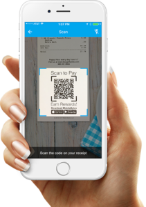 Global Restaurant POS Guest App Scan To Pay