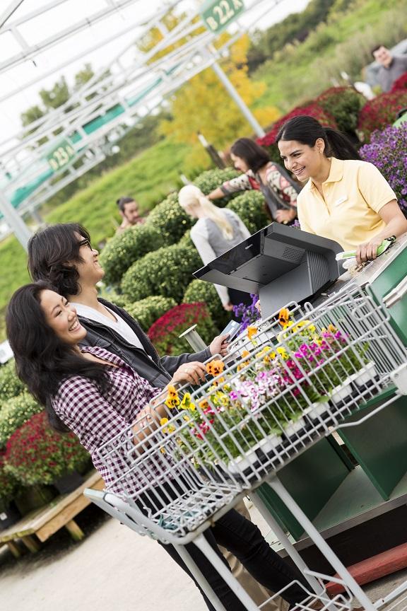 Catapult POS For Garden Centres