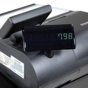 Sam4S SPS-345 Rear Customer Display