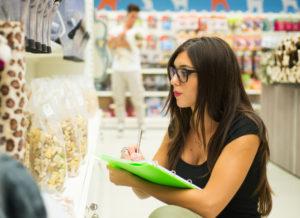 Merchant does Pet Store inventory